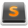 Logotipo de Sublime Text